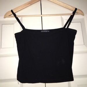{Bundle} Brandy Melville Black Tops